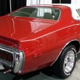 The title of this post is a bit misleading, in the interest of alliteration. I'm examining that period of automotive styling that transitioned us from the zenith of the sixties […]