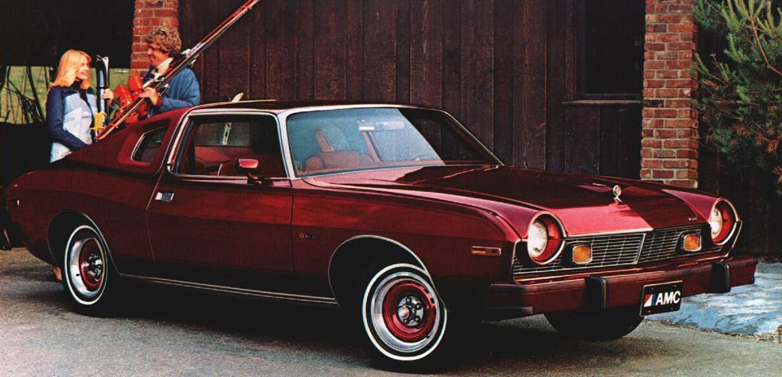 Matador Car: Automotive History: Muscle Cars To Malaise Era