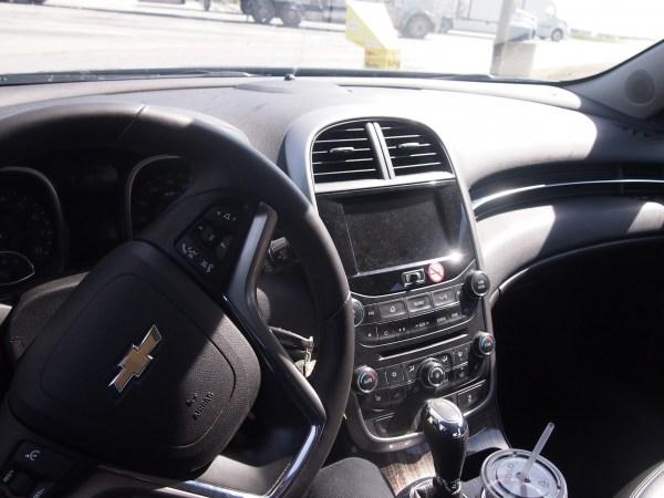 2015 Chevrolet Malibu (12)