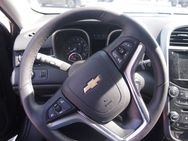 2015 Chevrolet Malibu (3)
