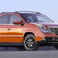 Special thanks to Brendan Saur, my art director and collaborator on this piece. NEW YORK CITY: General Motors announced yesterday the resurrection of thelatePontiac Aztek, this time as a Cadillac. […]