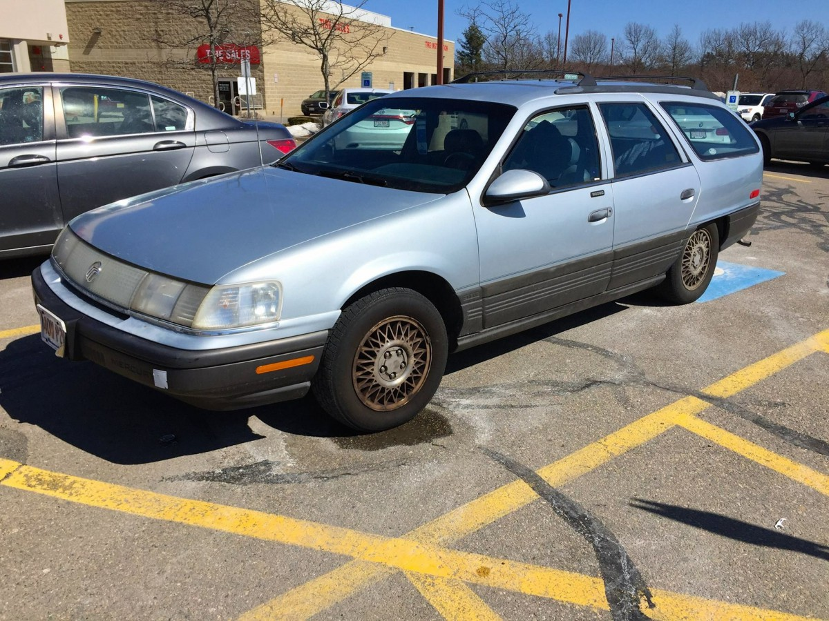 It s hard to imagine that the original ford taurus and mercury sable will be turning thirty by year s end at the time of their release this duo s smooth