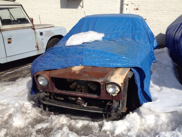 Myster car 3 21 2015