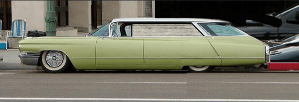 Paulvaranasi 1960 cadillac wagon
