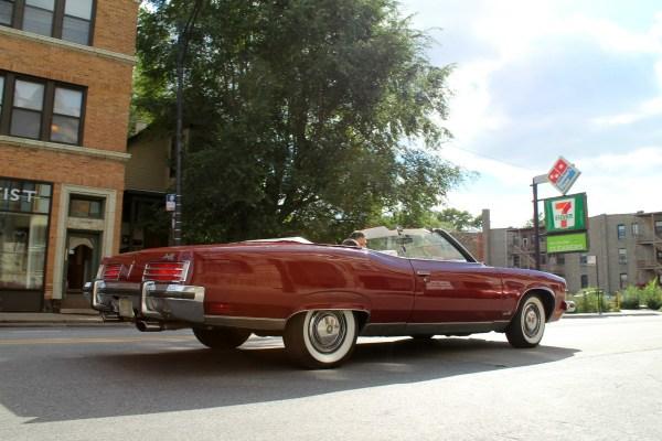 100 - 1973 Pontiac Grand Ville CC