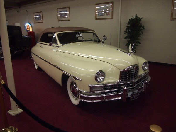 1949 packard super eight deluxe convertible victoria (3)