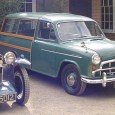 "(first posted 4/26/2015)   Can there be a more English name for a car than ""Morris Oxford"" – a combination of an old English family name and the home of Britain's […]"