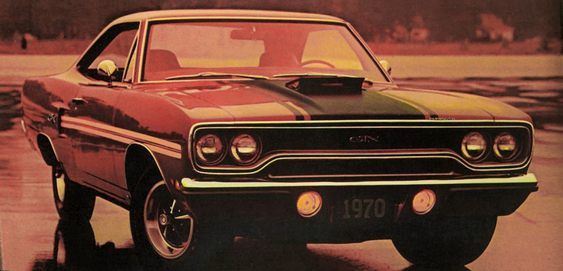 Automotive History: Muscle Cars To Malaise Era-Part 3