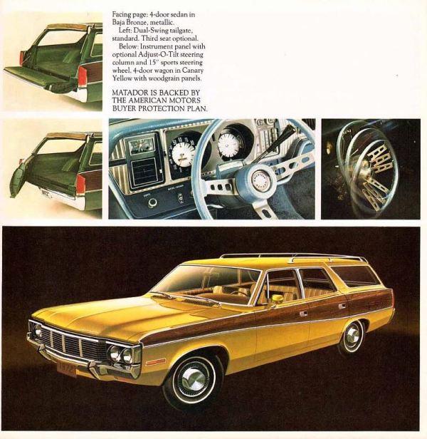 1972 AMC Full Line-20-21