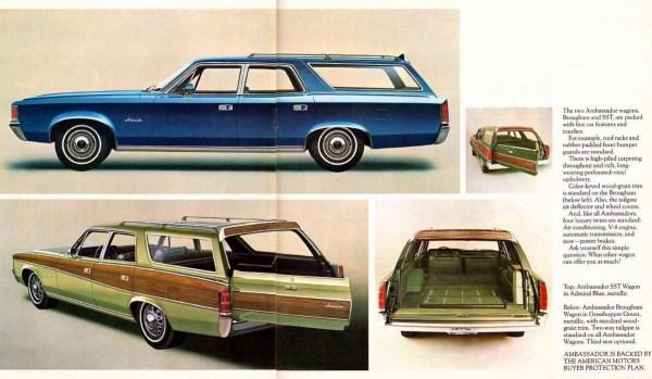 1972 AMC Full Line-26-27