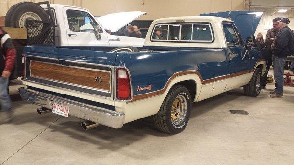 1972 Fargo