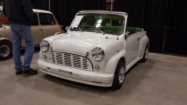 1989 Mini