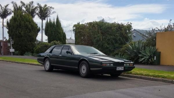 Aston Martin Lagonda fq ramsesniblick