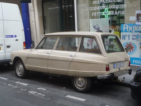 CC Paris 3 010 1200