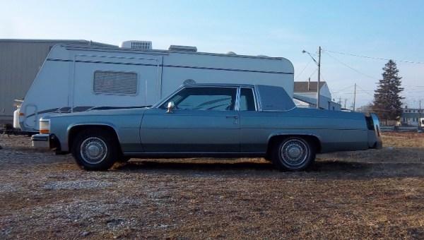 Cadillac 7