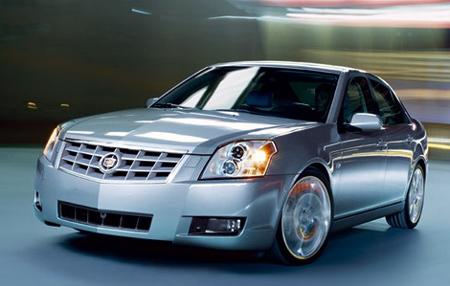 Cadillac-BLS