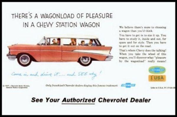 Chevrolet 1957 Wagon Brochure-04