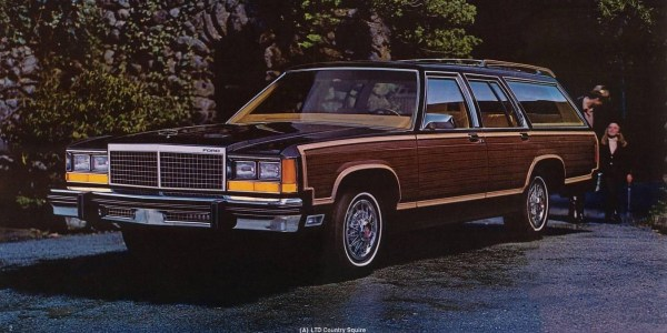 Ford 1980 Country Squire