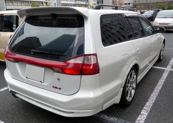Mitsubishi_LEGNUM_VR-4_TYPE_S_(EC-5W)_rear