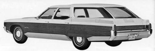 Olds 1971 CC 1
