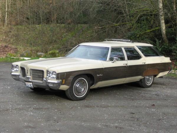 Olds 1971 CC 10