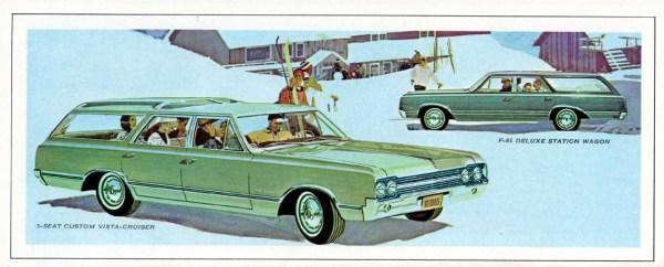 Oldsmobile 1965 -15