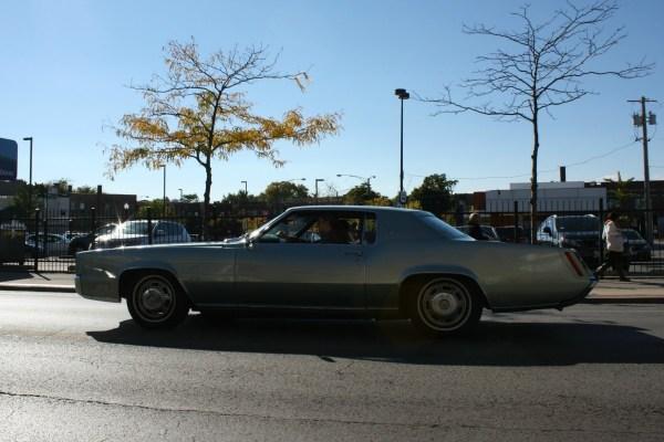 037 - 1968 Cadillac Eldorado CC