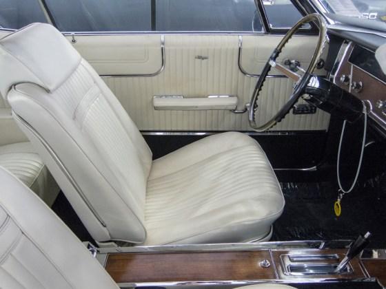 1966 Pontiac Grand Prix e rawproc