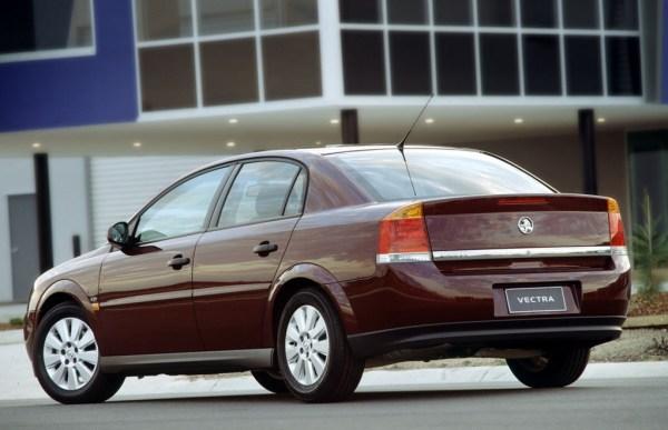 2003 holden vectra (1)