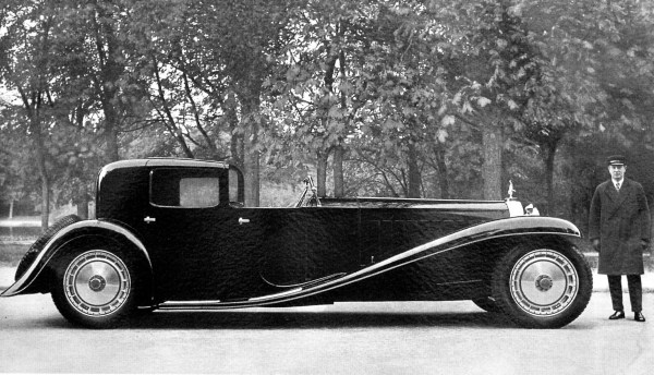 Bugatti-Royale-1928