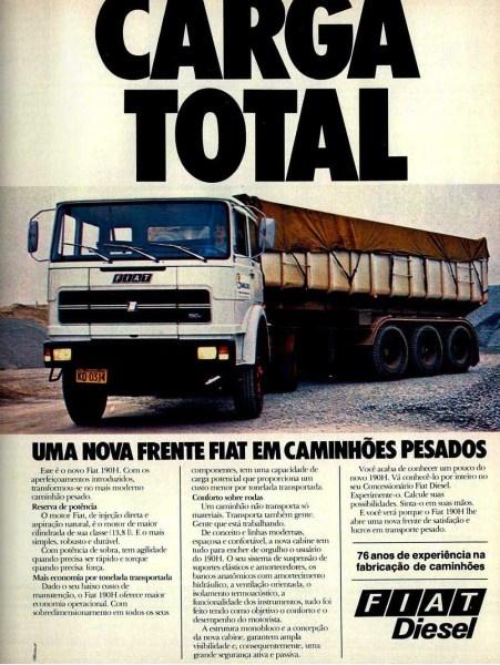 FIAT 190