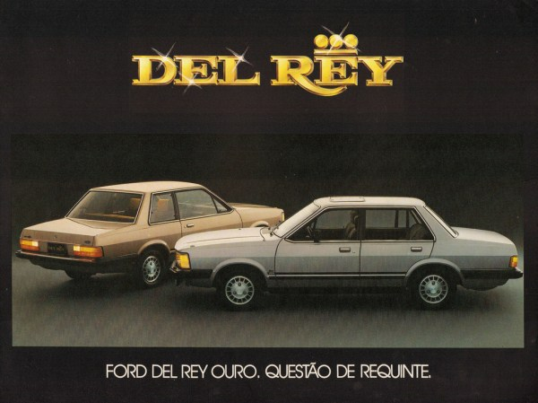 Ford Del Ray