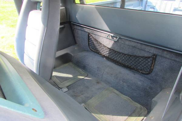 1992 F150 Bench Seat Cover