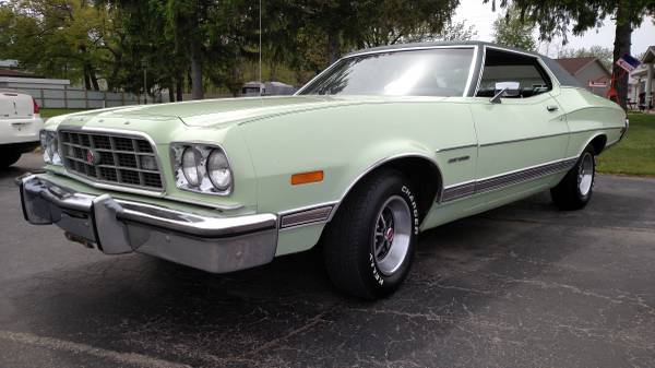 craigslist classic 1973 ford gran torino can we just stop the barn find bit already curbside classic craigslist classic 1973 ford gran