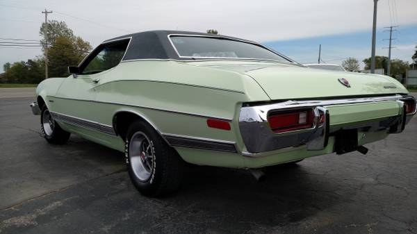 Craigslist Classic–1973 Ford Gran Torino–Can We Just Stop