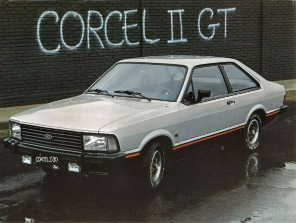 ford corcel 2 -10