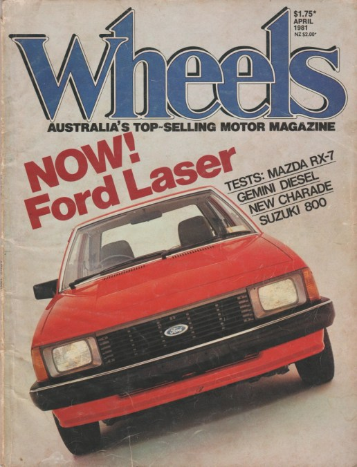 ford laser wheels magazine