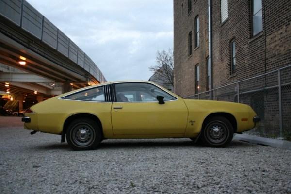 035 - 1975 Oldsmobile Starfire SX