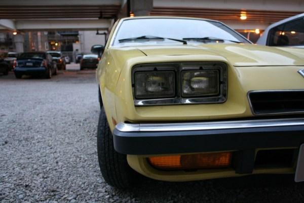 059 - 1975 Oldsmobile Starfire SX
