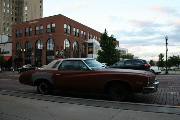 077 - 1974 Buick Regal CC