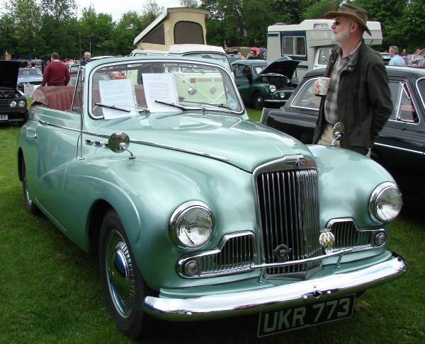 1955 sunbeam mk 3 convertible.7