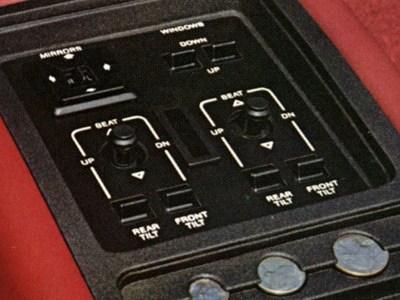 Cougar Consolette