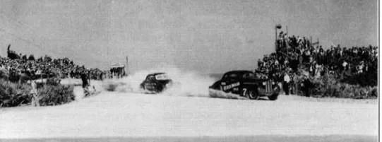 Daytona 1940