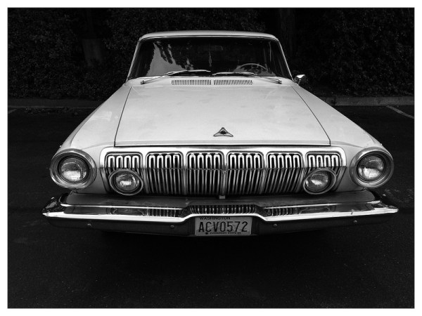 Dodge 1963 f