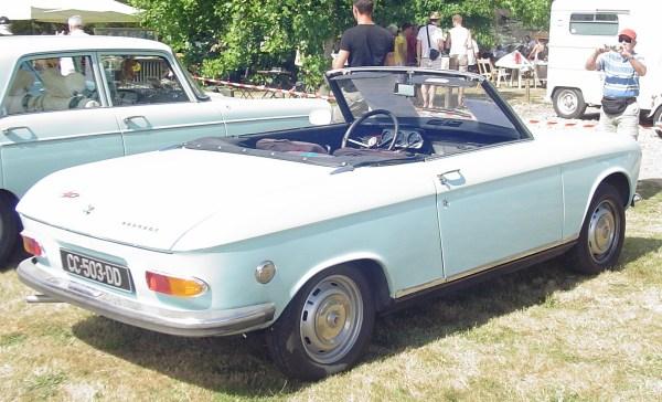 Peugeot 203.1