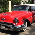Curbside Classic has probably said most of what one can say about the 1955 Oldsmobile Ninety-Eight Starfire Convertible by discussing other Oldsmobiles. We've seen much of Oldsmobile's history in the […]