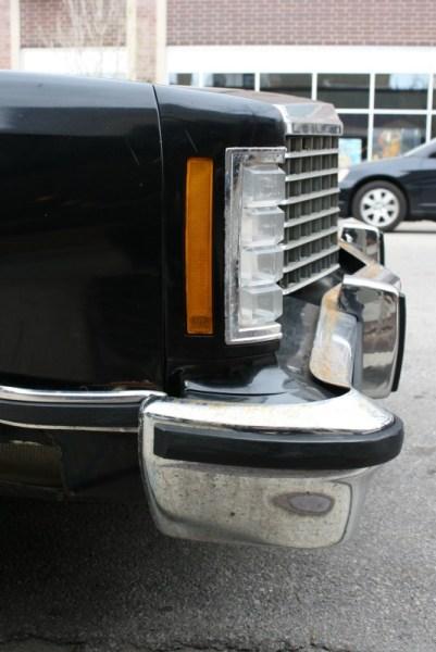 008 - 1977 Ford Thunderbird Town Landau CC
