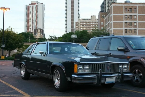 024 - 1979 Oldsmobile Ninety-Eight Regency CC redo