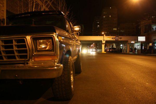 025 - 1979 Ford Bronco CC