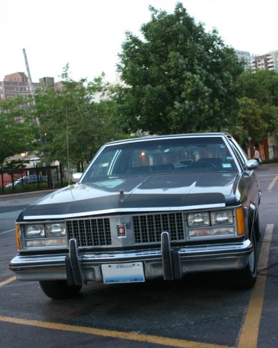 026 - 1979 Oldsmobile Ninety-Eight Regency CC